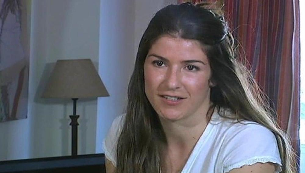 Marina Loscertales