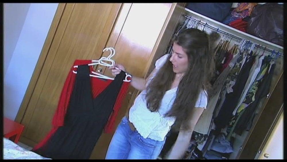 El armario de Marina