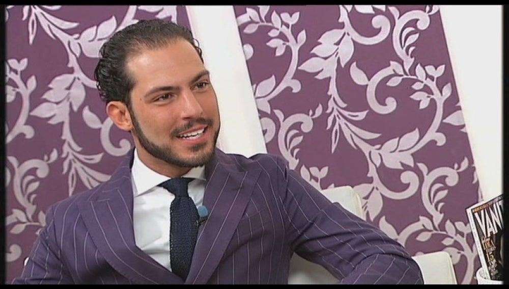Entrevista Raúl Romero