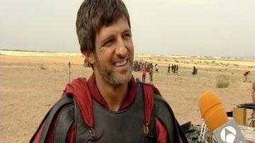Entrevista Jesús Olmedo