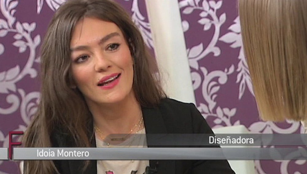 Idoia Montero