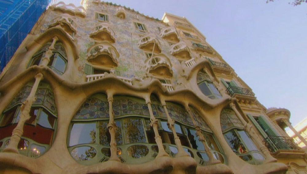 De Gaudí a Asturias
