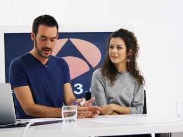 Videoencuentro con Sandra Blázquez - Parte 2