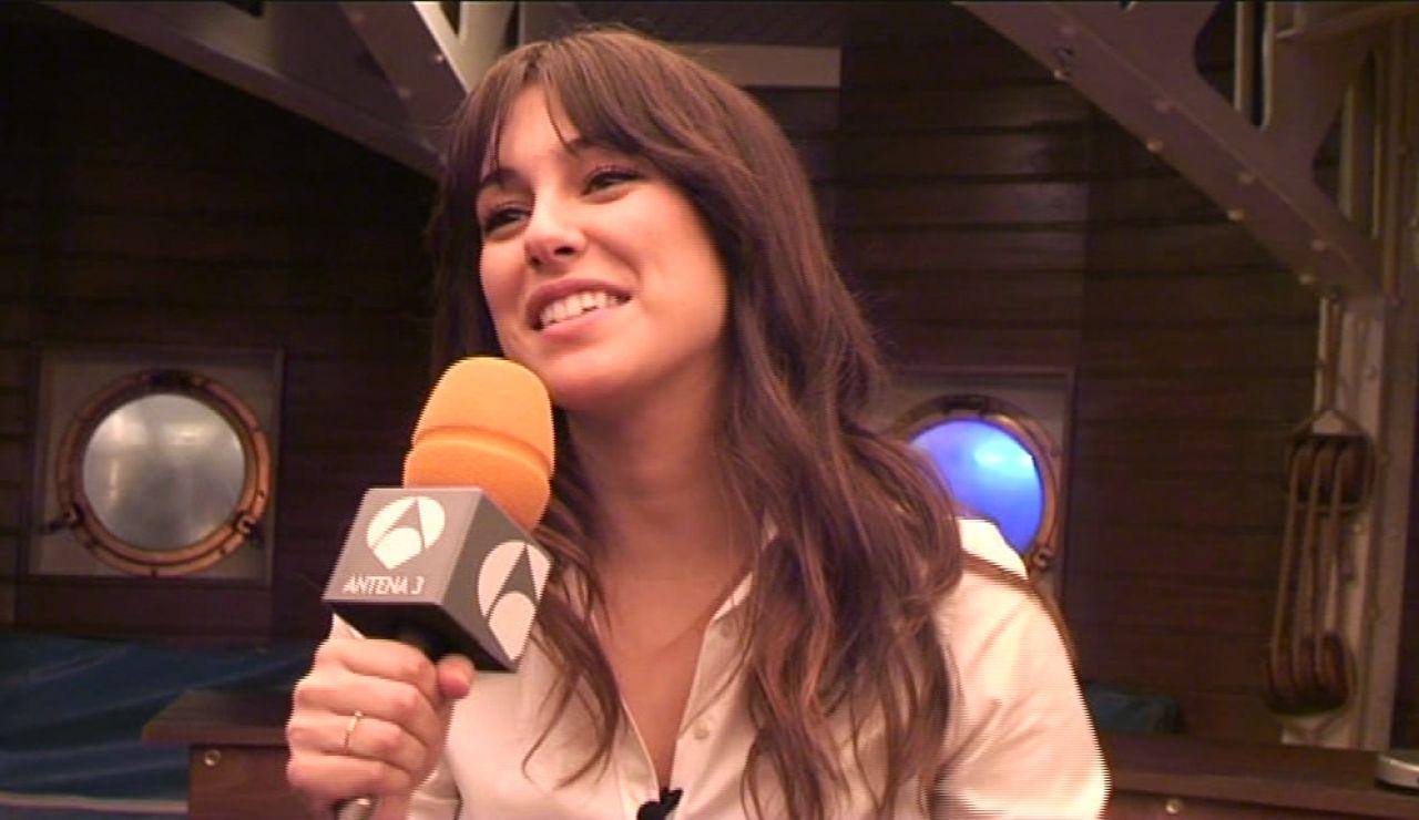 Blanca Suárez