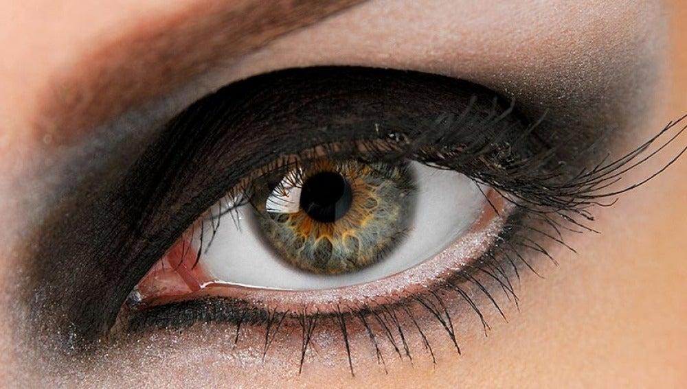 Ojos sanos y bonitos