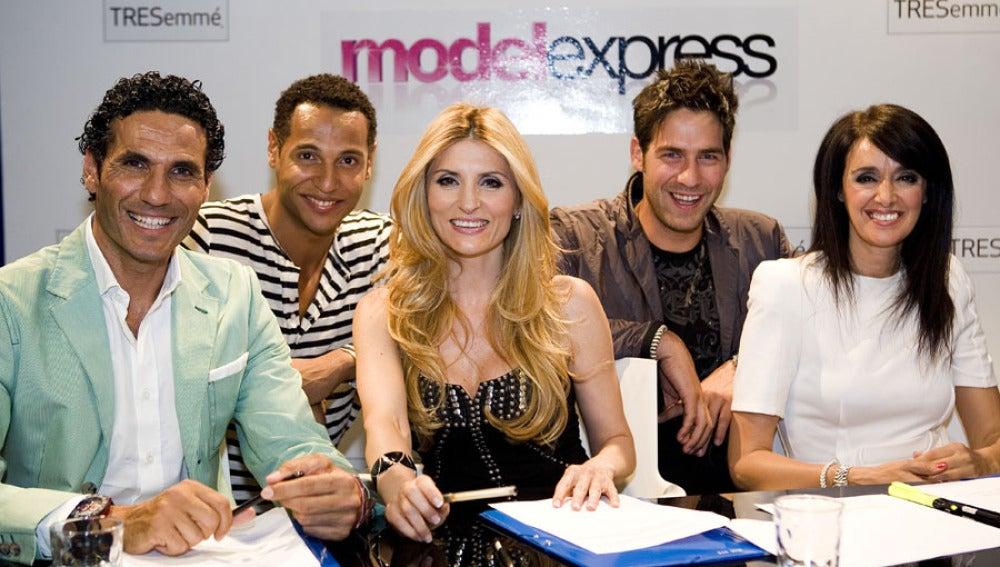 Model Express