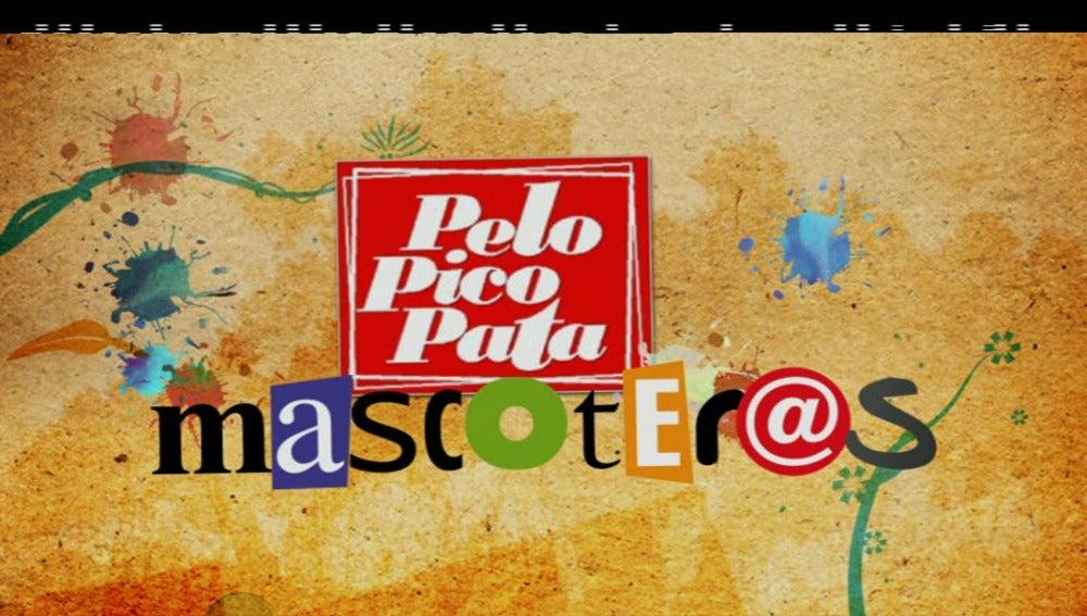 PeloPicoPata -Edición Mascoteros-