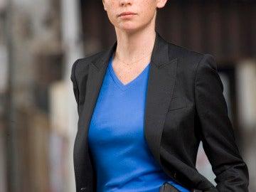 Megan Wheeler