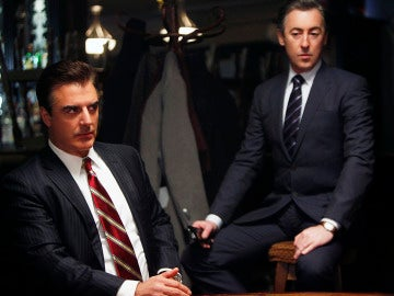 The Good Wife | Capítulo 8