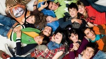 Cinco años sin 'Física o Química': ¡así han cambiado los chicos del Zurbarán!
