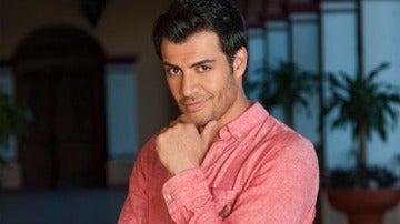 Andrés Palacios es Alejandro San Román