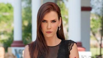 Gabriela Vargas es Deborah Piñeiro