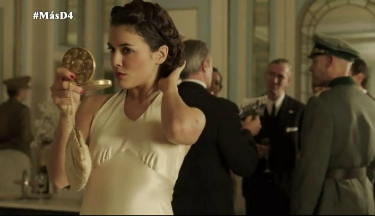 Frame 29.346333 de: La escena más difícil para Adriana Ugarte