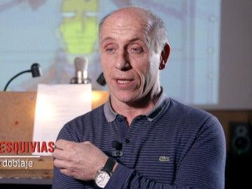 Antonio Esquivas