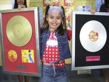 Yaiza Esteve, protagonista de 'Mis Adorables Vecinos'