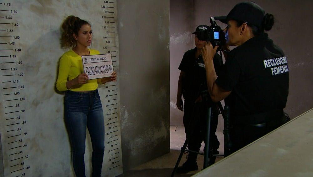 Fernanda condenada a 10 años de prisión