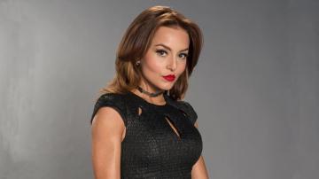 Angelique Boyer es Ana Leticia