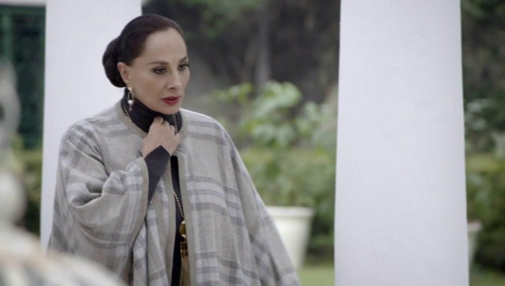 Ernestina quiere encontrar a Ana Lucía