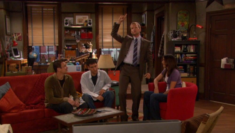 Atreseries emite 'Más de series' de lunes a viernes