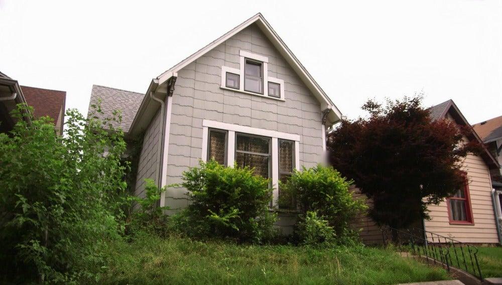 Reformar una casa sin tirar las paredes