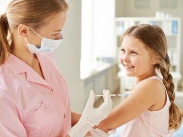 Vacuna infantil