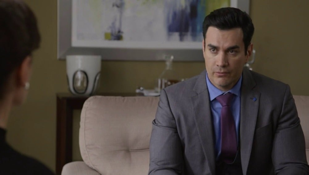 """Frame 30.675993 de: Ramiro: """"No quiero lastimar a Ana Laura"""""""