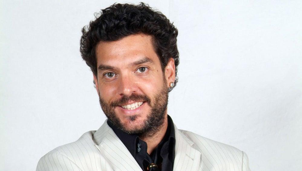 Javier Mora es Rai