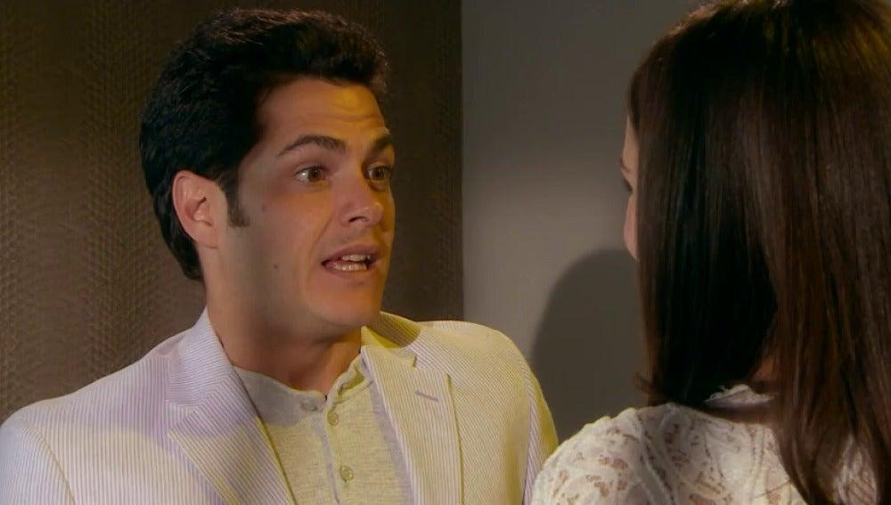 """Frame 0.0 de: """"Te amo, Paulina"""": la confesión de Camilo"""