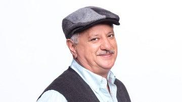 Eduardo Ibarrola es Don Benito de Mendoza