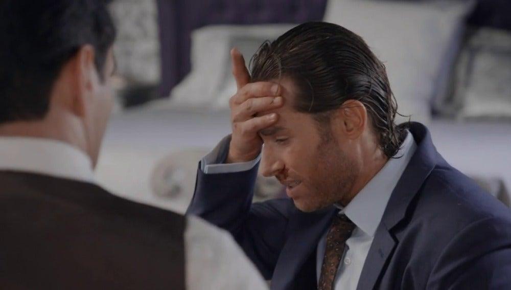 """Frame 16.748239 de: """"Ramiro. Ana Lucia está en peligro"""""""