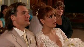 Frame 0.551899 de: Lety sueña que se casa con Aldo