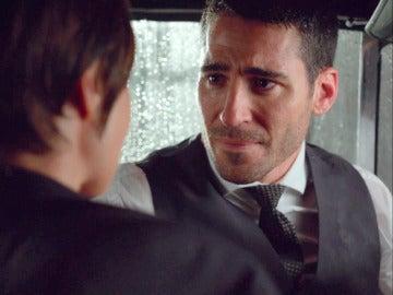Alberto pone fin a los miedos de Ana