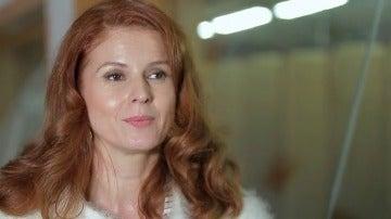 """Frame 16.994455 de: Marián Aguilera: """"Todavía me llaman Silvia por la calle"""""""