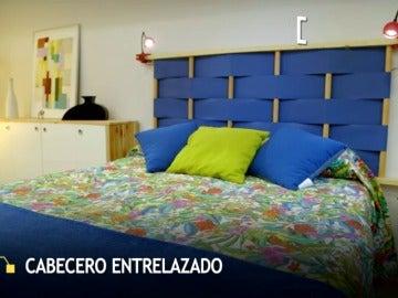 Frame 68.439646 de: Elaboramos un sencillo y elegante cabecero para la cama