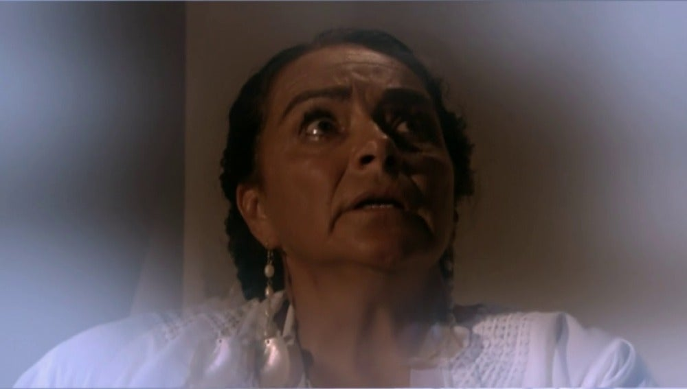 Frame 108.260723 de: Mica dio el hijo de Nuria a Chelo