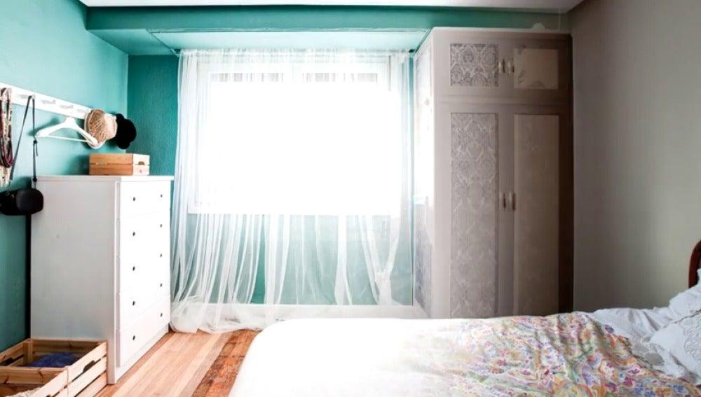 Frame 30.297142 de: La clave de un gran dormitorio, los cabeceros