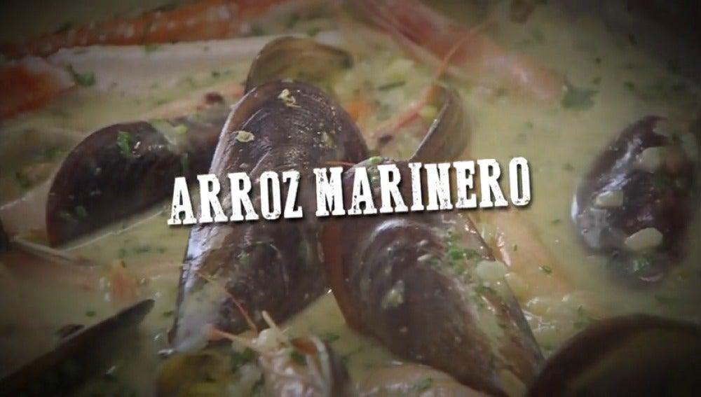 Frame 1.041479 de: Cómo preparar un delicioso Arroz marinero en un minuto