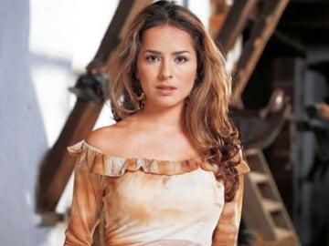 Danna García es Norma Elizondo