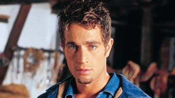 Michel Brown es Franco Reyes
