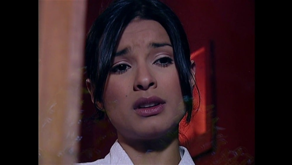 Jimena, arrepentida por haber tratado mal a Ruth