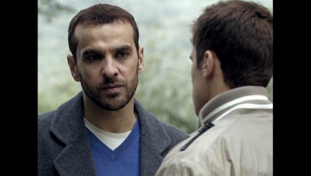 Luis Merlo, uno de los actores más laureados de España