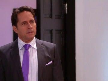Alejandro decide romper con su pareja