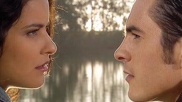 Ignacio y Margarita, cada vez más cerca