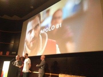 'Apolo 81', ganador del Premio Atreseries de Cortos para televisión del 'Festival Internacional de cortos HISPASAT 4K'