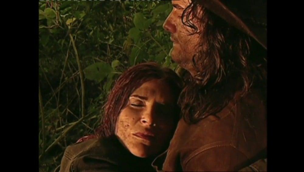 El triste final de Dínora Rosales