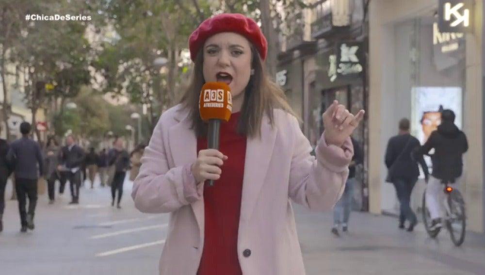 Así se llaman nuestras series fuera de España