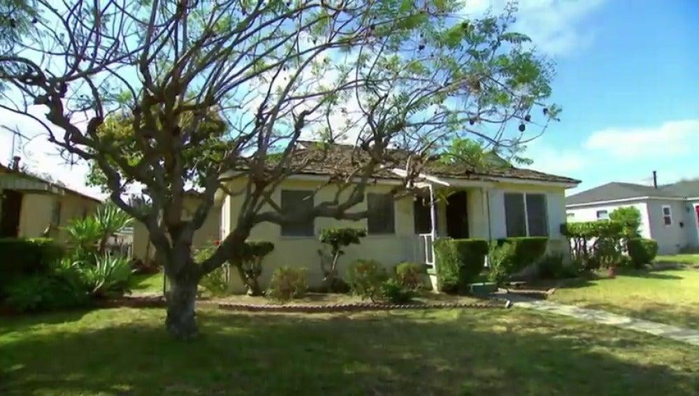 ¿Quién pagará los 459.000 dólares que Tarek y Christina piden or esta casa?