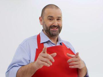 Ven a cocinar con David de Jorge