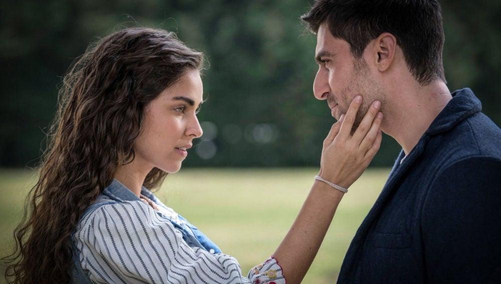'Sin tu mirada', estreno en NOVA
