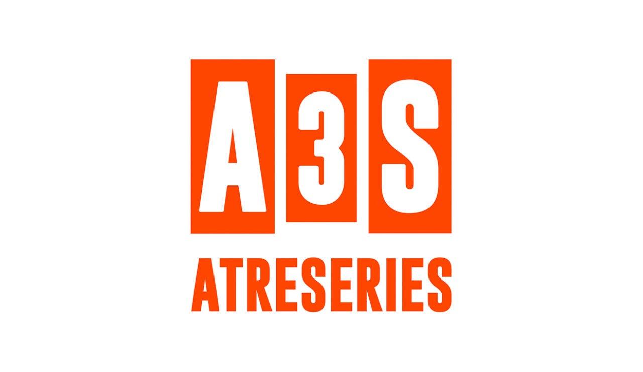 Imagen Atreseries (Canal)